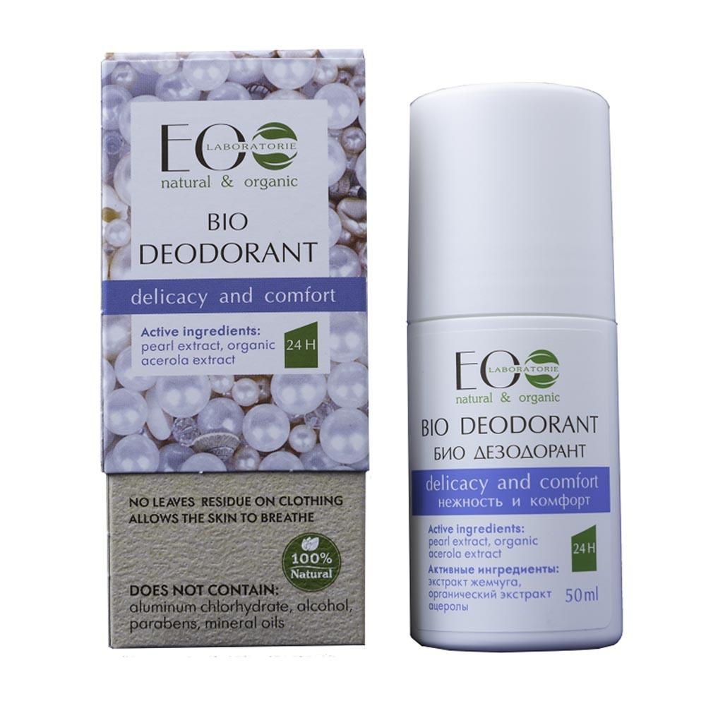 Био-дезодорант  Нежность и Комфорт