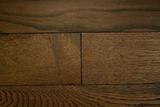 Массивная доска Antique Дуб мокачино структур