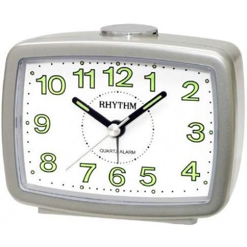 Часы-будильник Rhythm CRE222NR19