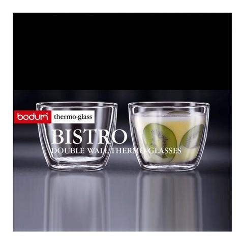 Набор бокалов Bodum Bistro (2 шт. по 0,45 литра)