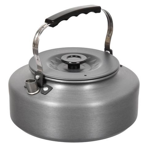 Чайник «Туристический» 1,6 л, анодированный алюминий