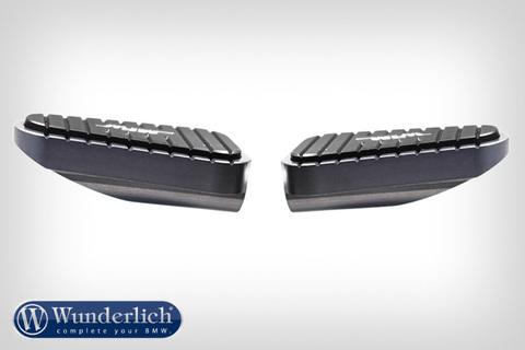 MFW MultiGrip подножки, черный