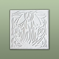 Плитка Каф'декоръ 10*10см., арт.043