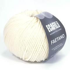 Пряжа Faetano (Фаэтано) меринос 100%, Италия