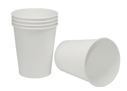 Бумажные стаканчики для фокуса Super Paper Cup (5 шт)