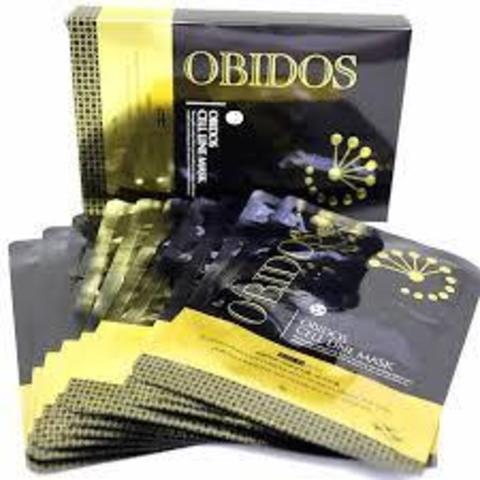 RENOCODE Маска со стволовыми клетками растений | Obidos Cell Line Mask