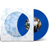 ABBA / Happy New Year (Limited Edition)(Coloured Vinyl)(7' Vinyl Single)