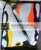 Air Jordan 13 Retro GS 'Playground' (Фото в живую)