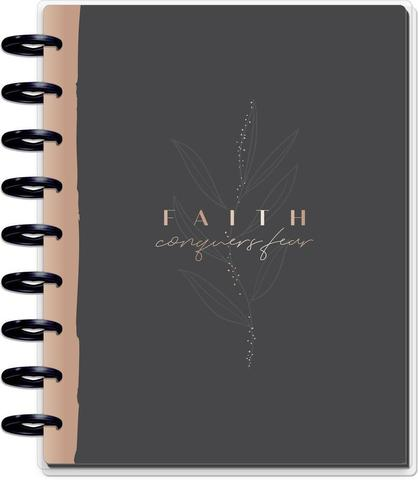 Планер  в точку Classic Guided Journal- Simple Faith -  19,5х24,5см