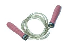 Скакалка тренировочная Original FitTools FT-JR-TRP - 2