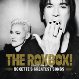 Roxette / The RoxBox! A Collection Of Roxette's Greatest Songs (4CD)