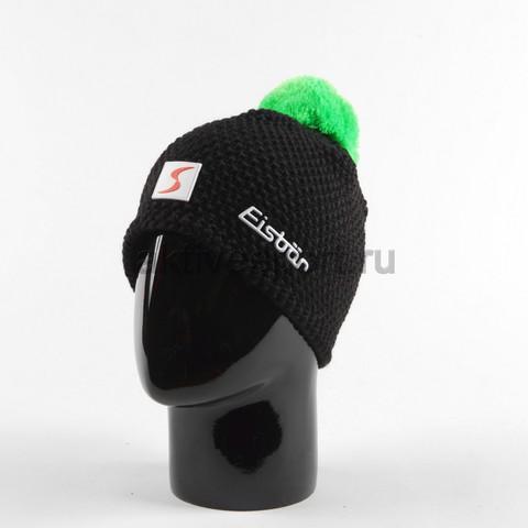 Картинка шапка Eisbar jamie pompon sp 509 - 1