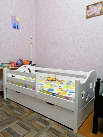 Кровать Ночь Люкс