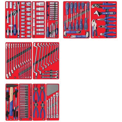 МАСТАК (5-00205) Набор инструментов