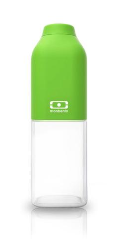 Бутылка Monbento Positive (0,5 литра), зеленая