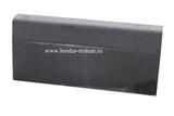 Бордюрный камень (магистральный) бр 100.45.18, B30 ГОСТ 6665-91