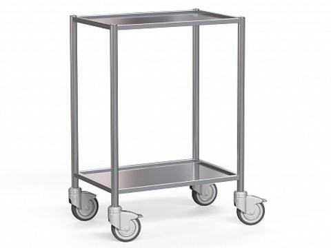 Стол для инструментов медицинский БТ-СТН-120 - фото