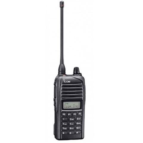 УКВ радиостанция Icom IC-F4036T