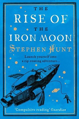 9780007232239 - The rise of the iron moon