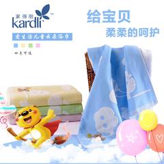Детское банное полотенце 65x120 см Kardli