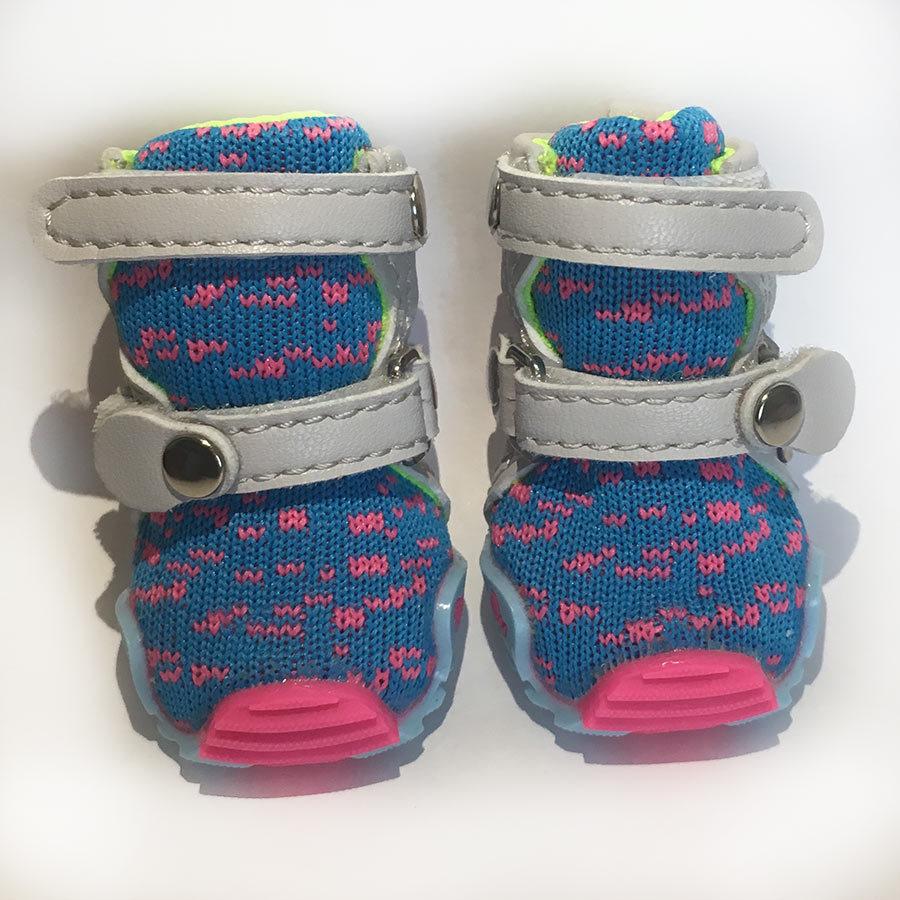 кроссовки для мальтезе