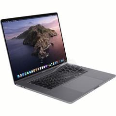Защитная накладка Moshi ClearGuard MacBook Pro 13/16
