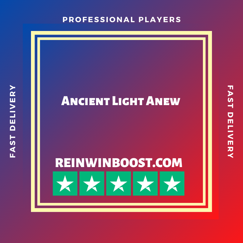 Ancient Light Anew