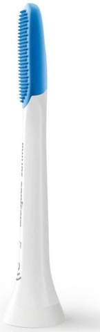 Насадка для зубных щеток Philips TongueCare+ HX8072/01 (упак.:2шт) Philips Sonicare
