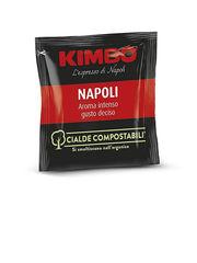Kimbo Napoli кофе в чалдах.