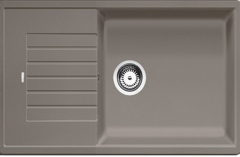 Кухонная мойка Blanco ZIA XL 6S Compact, серый бежевый