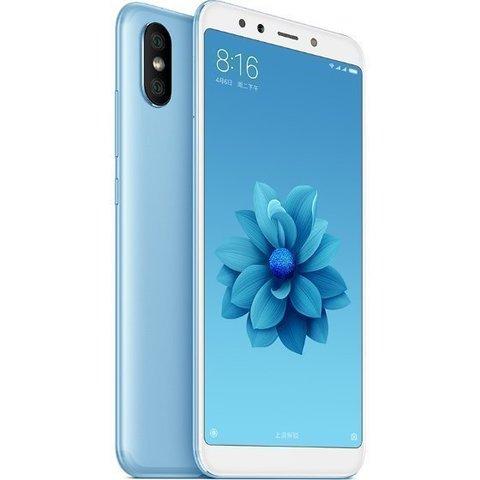 Xiaomi Mi A2 4GB/32GB Blue Global Version