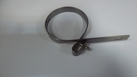 Лента тормоза Alpina 1,6-1,8 в интернет-магазине ЯрТехника