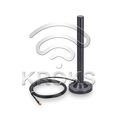 Автомобильная антенна GSM900/1800/3G/4G KC6-700/2700A