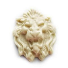 0576 Молд силиконовый Голова льва