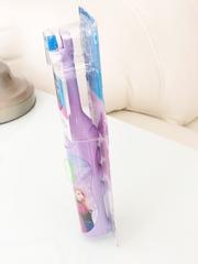 Электрическая зубная щетка  Oral-B детская (Frozen) + таймер в подарок
