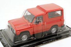 Aro 243 1:43 DeAgostini Auto Legends USSR #161