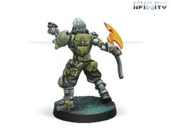 Treitak (вооружен Pistol)