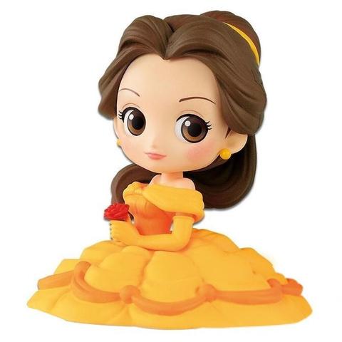 Фигурка Disney Character Q posket petit: Belle 19974