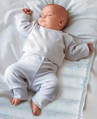 Матрас ортопедический детский в кроватку