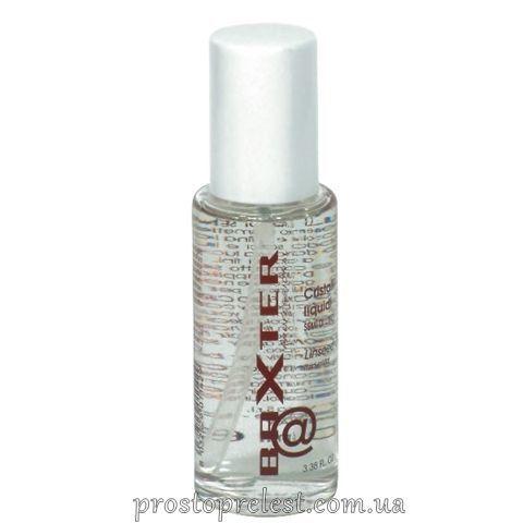 Punti di Vista Baxter Linseed Oil Fluid Crystal - Рідкі кристали з олією насіння льону