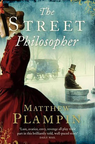 9780007272440 - The street philosophe