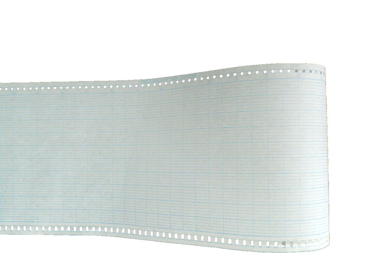 Бумага термограммная  марки REGOPEN (53,590 руб/кв.м)