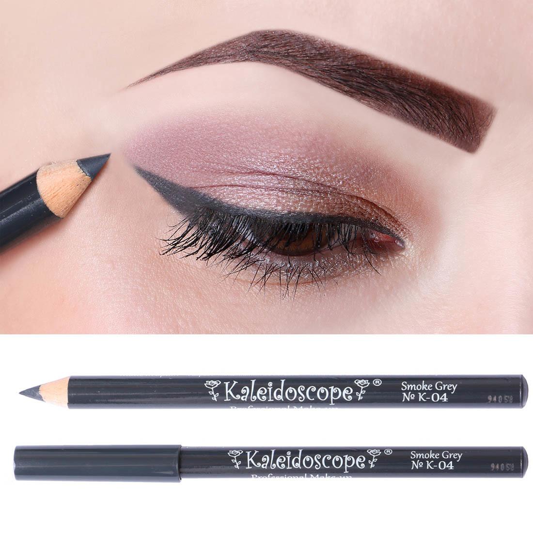Деревянный карандаш для глаз Kaleidoscope