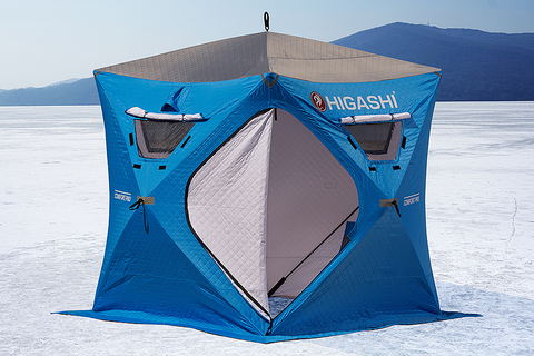 Палатка HIGASHI Comfort Pro DC