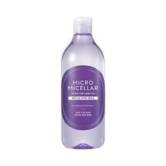 Мицеллярная вода HAPPY BATH Micro Micellar Cleansing Water 400ml