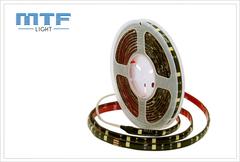 Гибкая светодиодная лента MTF Light 5X2A155RR 1м (5х1м бухта) (красный)