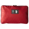 Рюкзак складной Victorinox Packable Backpack, красный, 25x14x46 см, 16 л
