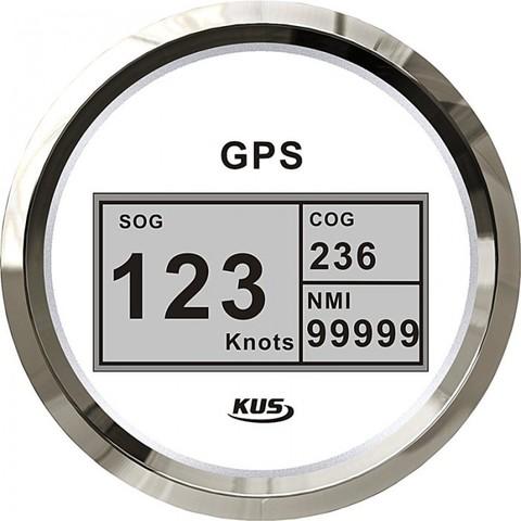 Спидометр GPS цифровой (WS)