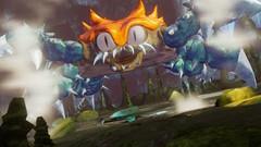Trials of Mana (PS4, русская документация)