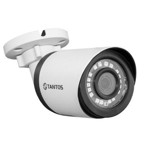 Камера видеонаблюдения TANTOS TSi-Pe25FP